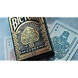 Bicycle Codex Playing Cards by Elite Playing Cards, 3 Look & Feel Karten GRATIS, Pokerkarten, Kartenspiel, Spielkarten
