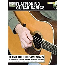 Acoustic Guitar Magazine's Private Lessons: Flatpicking Guitar Basics (Acoustic Guitar Private Lessons)
