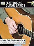 Flatpicking Guitar Basics: Acoustic Guitar Private Lessons
