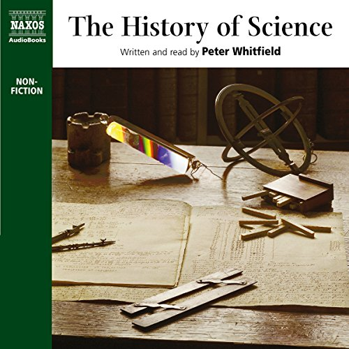 The History of Science  Audiolibri