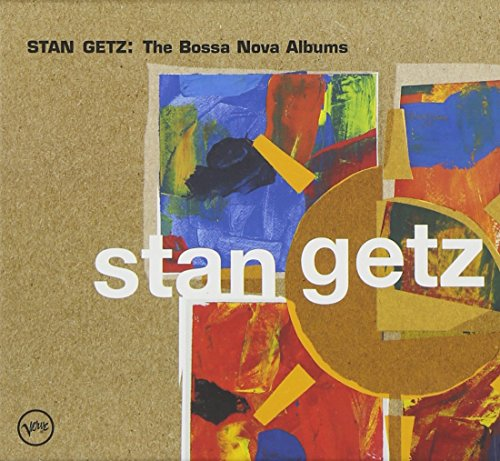 the-bossa-nova-albums-coffret-5-cd