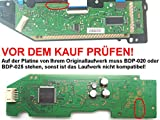 [PS4] Playstation 4 KEM-490AAA/KES-490A BluRay-Laufwerk BDP-020 BDP-025 Drive
