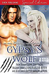 Gypsy's Wolf (Siren Publishing Special Edition)