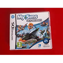 My Sims Sky Heroes DS [import allemand] by Electronic Arts