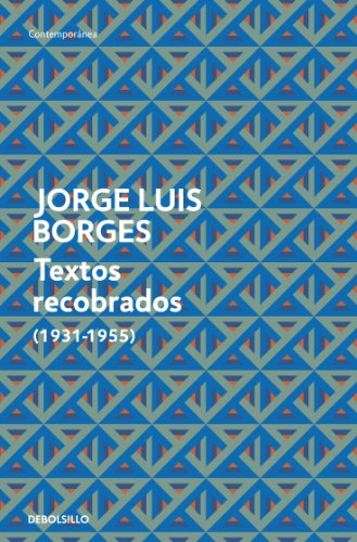 Textos recobrados (1931-1955) (Spanish Edition)