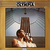 Hongkong Syndikat - Olympia - TELDEC - 6. 25721