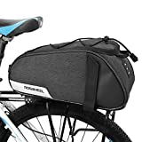 Bell Panniers Review and Comparison