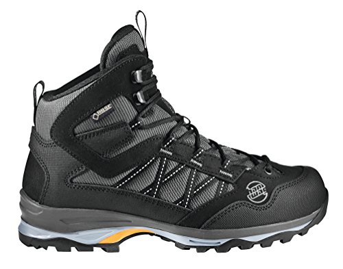 Hanwag Belorado Bunion Mid GTX W chaussures hiking schwarz