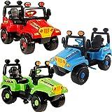 Trett-Gelndewagen-95-cm-Gelndefahrzeug-Trettauto-Kinder-Trettfahrzeug-Kinderfahrzeug