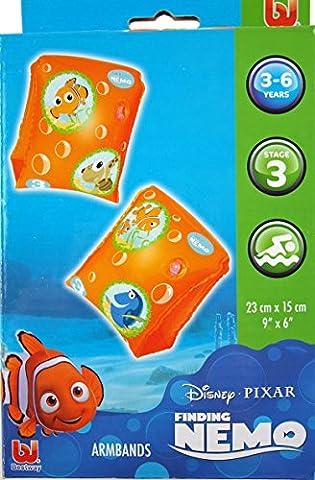 Disney Finding Nemo Conception De Poisson Natation Brassards - Piscine Amusant