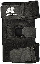 Kamachi Adjustable Knee Support (Free Size)