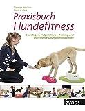 Praxisbuch Hundefitness: Grundlagen, zielgerichtetes Training und individuelle Übungskombinationen - Carmen Heritier, Sandra Rutz