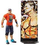 WWE Figura elite John Cena (Mattel FMG62)