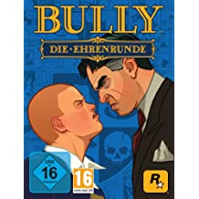 Bully - Scholarship Edition [PC Steam Code]
