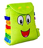 Buckle Toy Buddy Backpack - Best Reviews Guide