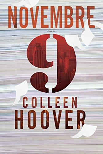 9 Novembre (Leggereditore) di [Hoover, Colleen]