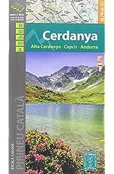 Descargar gratis Cerdanya 1:50.000 mapa excursionista. Editorial Alpina. en .epub, .pdf o .mobi