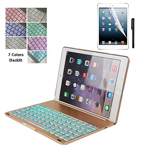 backlit-keyboard-case-for-ipad-air-2-kvago-7-colors-backlight-aluminum-finish-wireless-bluetooth-key