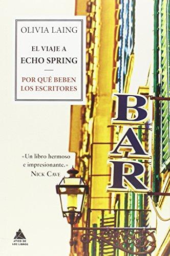 El viaje a Echo Spring (Ático de los Libros)