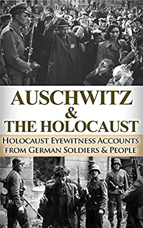 eyewitness auschwitz As such, he is widely known and widely quoted in holocaust education circles,  and his memoir, eyewitness auschwitz: three years in the gas chambers,.