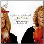 Duo Sonaten für Violine und Viola