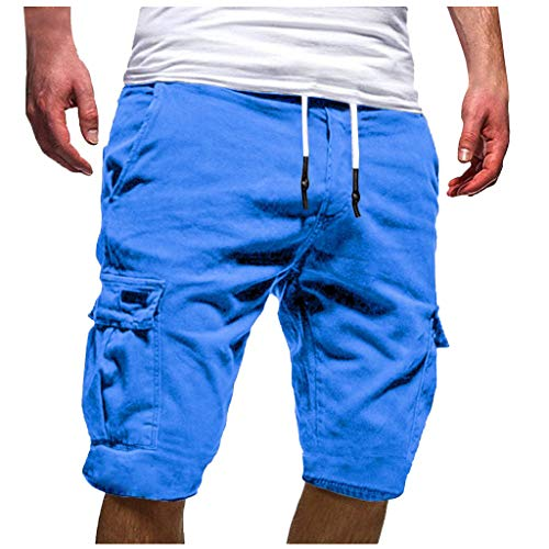f8becf0724 IMJONO Mens Swimming Trunks, Lining Waterproof Beach Surf Shorts Quick Dry  Swimwear with Pockets Summer