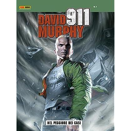 David Murphy 911 1. Nel Peggiore Dei Casi