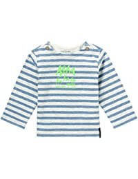 Noppies Baby-Jungen Langarmshirt B Tee Ls Deforest