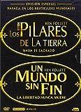 The Pillars of the Earth + World Without End (PACK LOS PILARES DE LA TIERRA + UN MUNDO SIN FIN, Spanien Import, siehe Details fü