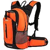 Die besten Everest Teen Girl Rucksäcke - Lightweight Daypack by Gelindo, Durable Hydration Pack With Bewertungen