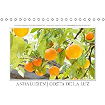 Emotionale Momente: Andalusien Costa de la Luz / CH-Version (Tischkalender 2018 DIN A5 quer): Europas Landschaften – Andalusien Costa de la Luz. Ein ... (Monatskalender, 14 Seiten ) (CALVENDO Orte)