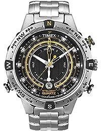 Timex Herren-Armbanduhr Analog Quarz T2N738