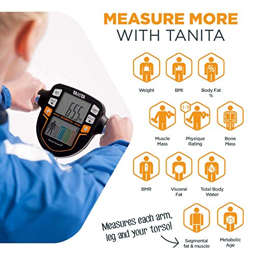 Tanita BC-545N Segment Körperanalysewaage - 2