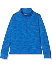 Trespass Kids Abra Quick Drying Pullover/Sweater for Children Girls/Boys/Toddlers Ages 2-12 for Walking/Hiking/Trekking/Camping/Outdoor
