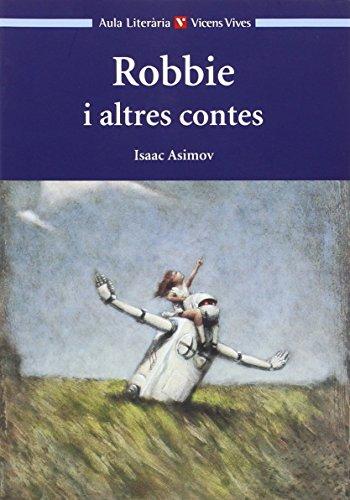 Robbie I Altres Contes. Colección Aula Literària. Auxiliar - 9788431635084