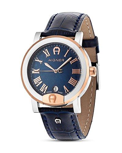 AIGNER Schweizer Uhr Treviglio A103106