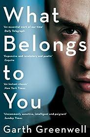 What Belongs to You