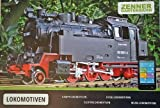 Used, Zenner catalog Locomotives G scale garden railway Edition for sale  Delivered anywhere in UK
