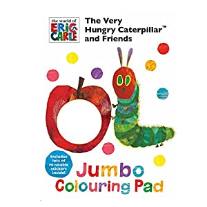 Alligator Productos 2980/hcjc VHC Jumbo para Colorear Pad