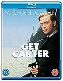Get Carter [Blu-ray] [1971] [Region Free]