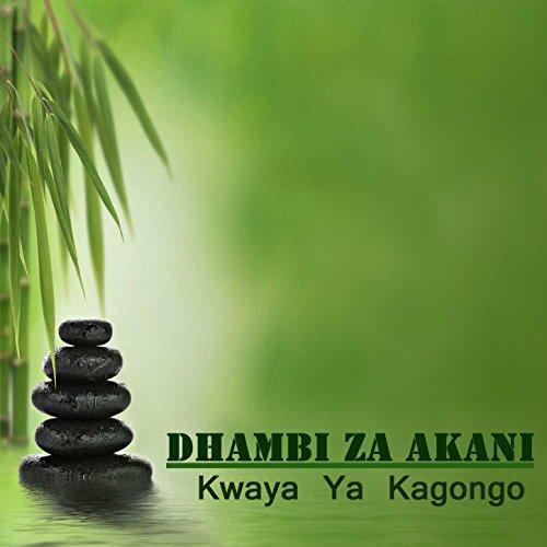 Dhambi Za Akani