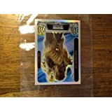 Star Wars Force Attax Movie Collection 2 - Coleccionable Chewbacca (Topps) [importado de Alemania]