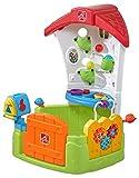 Step 2 Spielhaus für Kleinkinder, Bällebad Kinderspielhaus Spielhütte