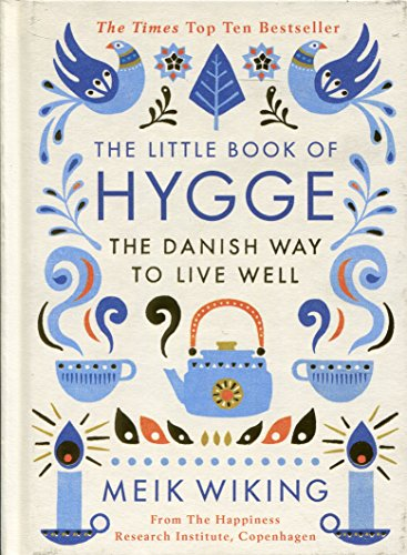 Little Book Of Hygge (Penguin Life) por Meik Wiking