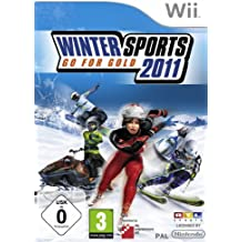 Winter Sports 2011 - Go for Gold [Software Pyramide]