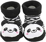 New Girls Baby Kids Newborn Unisex Cartoon Animal Socks Slipper Shoes Boots Gift