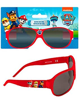 Paw Patrol–Gafas de sol rojo Paw Patrol Yelp