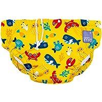 Pannolini lavabili prima infanzia pannolini con tasca interna mutandina esterna pannolini - Pannolini da piscina ...