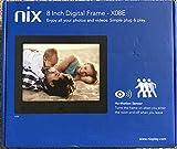 Best Digital Picture Frames - Nix Advance - 8 Inch Hi-Res Digital Photo Review