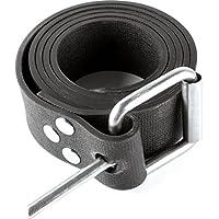 5.11 Tactical Series New Marseilas Elastic Cinturón, Unisex Adulto, Negro, Talla Única